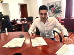 PSD face CEx pentru a stabili strategia dupa nominalizarea lui Orban