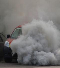 PSD face Romania tot mai toxica. A dat liber la rable poluante si se spala pe maini de o noua taxa auto