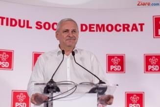 PSD face sedinta de urgenta, pentru ca a pierdut alegerile si a ramas fara sef. Reactii la cald dupa condamnarea lui Dragnea