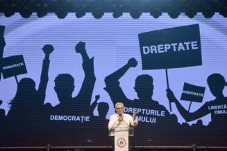 PSD face vineri miting alb, la Craiova: Va fi si Liviu Dragnea pe scena