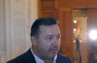 PSD i-a interzis lui Catalin Radulescu sa mai dea declaratii de presa