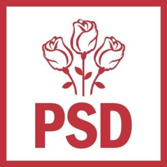 PSD ia apararea sectiei care ii ancheteaza pe magistrati