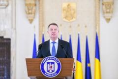 """PSD ia in calcul o plangere penala impotriva lui Iohannis pentru nerevocarea lui Lazar: """"A comis trafic de influenta"""""""