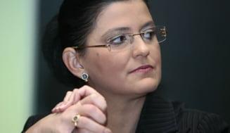 PSD ii cere Ancai Boagiu clarificari despre majorarile salariale de la CNADNR