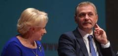 """PSD intra in razboi total cu ,,serviciile"""". Dragnea nu mai vrea avize de securitate pentru ministri"""