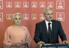 PSD isi face grup de urmarire a indeplinirii programului de guvernare: Cine sunt cei 9 membri (Video)