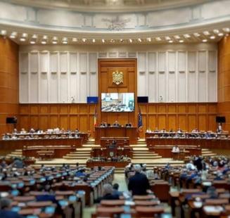 PSD l-a impus pe Ciolacu in locul lui Dragnea ca sef al Camerei Deputatilor
