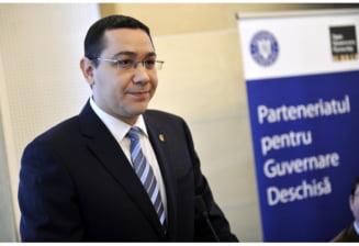 PSD la rascruce. Va supravietui Victor Ponta? (Opinii)