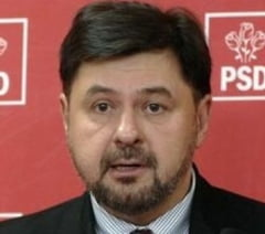 PSD lucreaza la patru legi ale Sanatatii