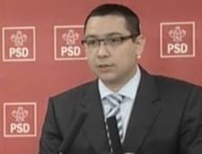 PSD negociaza voturi cu minoritatile, dar si cu parlamentari ai Puterii