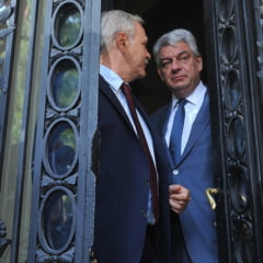 PSD nu a ales inca intre Tudose si Dragnea si evita decizia. Batalia continua!