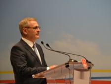 PSD nu are de gand sa il suspende pe Iohannis. Cu Guvernul e alta poveste