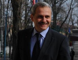 PSD nu e de acord cu Tariceanu: De ce mai facem suspendarea cand oricum Basescu pleaca?