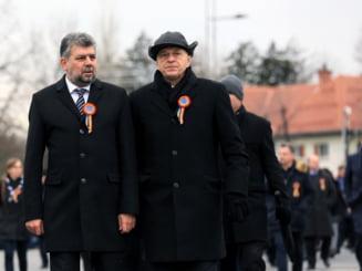 PSD nu e de acord cu asumarea raspunderii Guvernului Orban pe legi importante. Ciolacu: Nu voi permite! Vom sesiza CCR