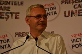 "PSD nu mai are presedinte: Dragnea il regreta pe Ponta si spune ca demisia a fost o ""eroare"" (Video)"