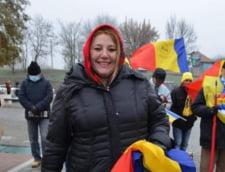 """PSD nu o atrage pe Diana Sosoaca: """"Eu trebuie sa ma inscriu in toate partidele, ca toate ma vor"""""""
