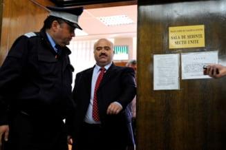 PSD nu renunta la Catalin Voicu si-l sustine pentru un nou mandat de senator