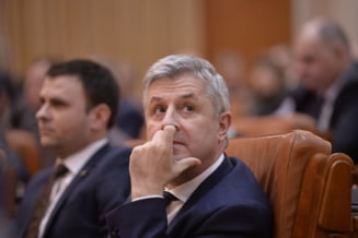 PSD nu renunta la vitamina D: Florin Iordache anunta un amendament