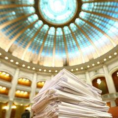 PSD nu va vota bugetul pe 2010 (Video)