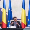 PSD nu vrea sa-l lase nici pe Grindeanu sa explice Legea salarizarii in Parlament