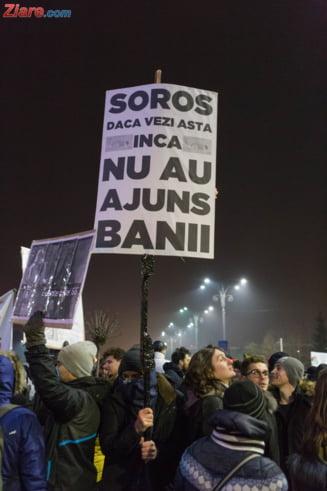 PSD organizeaza protest la Bucuresti: Romania sa nu mai fie o colonie unde multinationalele fac revolutii UPDATE Nu toti liderii sunt de acord
