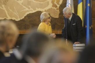 PSD pierde, dar mai intai castiga: Filmul victoriei din Senat
