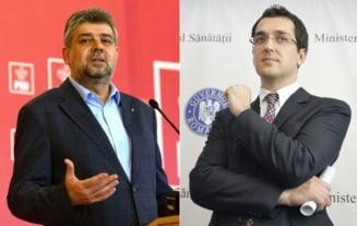 PSD pregateste asaltul final la Voiculescu. Cum arata ultimele calcule si ce sanse are acum motiunea simpla