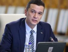 """PSD prezinta textul motiunii impotriva Guvernului Citu. Grindeanu: """"USR e parte a problemei, nu a solutiei"""" VIDEO"""