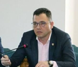 PSD propune un ministru judecat pentru spalare de bani. Tariceanu: In frenezia parchetelor, aproape nu exista om politic fara un dosar pe cap