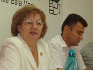 PSD reclama la BEC organizatia PD-L din Maramures