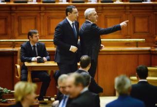 PSD sau Dragnea? Patru scenarii pentru ziua de dupa alegeri