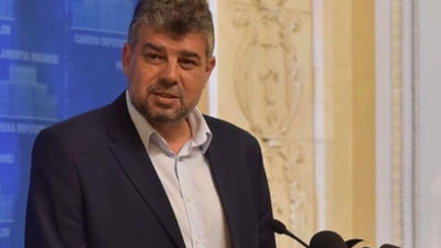 PSD se răzgândește din nou cu privire la data moțiunii de cenzură. Social-democrații anunță că o vor depune când vor avea cele 234 de voturi necesare