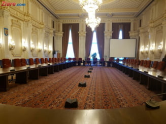 PSD se reuneste maine in CEx ca sa aprobe lista ministrilor Guvernului Tudose