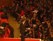 PSD se reuneste sambata in Congres extraordinar
