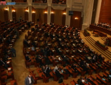 PSD se va abtine de la vot la motiunea de cenzura impotriva Guvernului