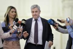 PSD si ALDE anunta ca vor respinge legea lui Iordache privind amnistia si gratierea