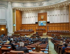 PSD si ALDE au desfiintat Opozitia. I-au taiat dreptul de a-si sustine punctul de vedere pe amendamente in plen