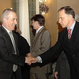 PSD si PNL, tot mai departe de alianta