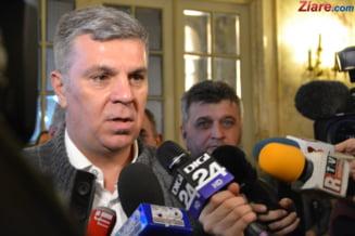 PSD si Tariceanu forteaza revocarea lui Zgonea inainte de alegeri - cum raspunde seful Camerei