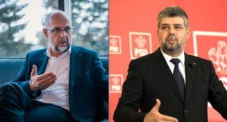 PSD si UDMR reactioneaza dur la acuzatiile lui Iohannis pe tema maghiara: O iesire anti-romaneasca si anti-democratica!