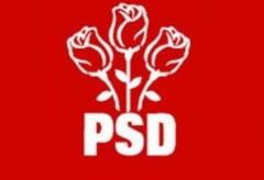 PSD si-a stabilit garnitura de consilieri judeteni, dupa plecarea parlamentarilor