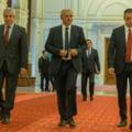 PSD stabileste luni propunerea de premier, cu cateva ore inainte de a merge la Iohannis (Surse)