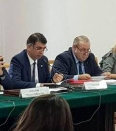 PSD sustine ca exista acord cu Opozitia pe multe prevederi din Legile Justitiei. Cum raspund cei de la PNL