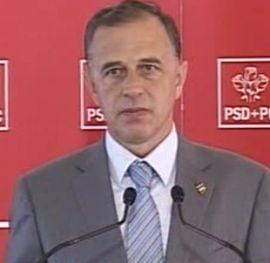 PSD sustine o motiune de cenzura impotriva Guvernului Boc