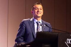 PSD va avea un candidat pentru funcţia de preşedinte al Camerei Deputaţilor, anunță Sorin Grindeanu