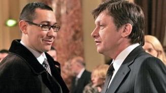 PSD va decide daca intra in alianta cu PNL-PC pana la 1 martie