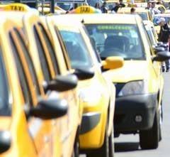 PSD vrea amenzi de 25 de ori... mai mici pentru cei care fac taximetrie ilegal