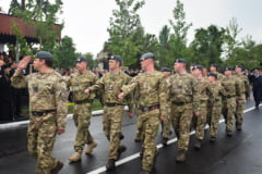 "PSD vrea ca militarii cu studii ""civile"" sa devina ofiteri pana la varsta de 40 de ani"