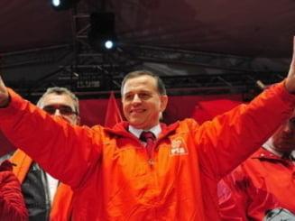 PSD vrea sa cucereasca Transilvania