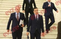 PSD vrea sa negocieze cu Iohannis anularea referendumului